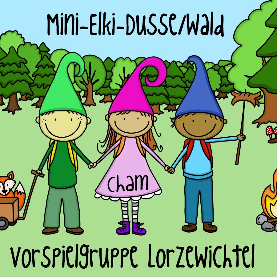 Logo Mini Elki